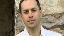 Adam Mansbach (AP)