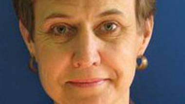 <p>Frances Widdowson</p>