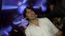 Justin Trudeau (Peter Power/The Globe and Mail)
