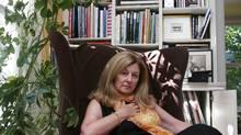 Anna Porter (Arantxa Cedillo / Veras/Arantxa Cedillo 2007)