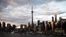 Canada is already largely urban, with 82 per cent of its population living in cities. (Kyungwon Kang/Reuters)