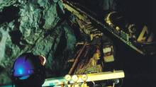 Silver Wheaton buys gold and silver production from firms that mine them as byproducts. (SILVER WHEATON)