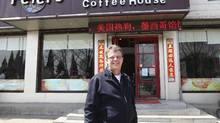 Kevin Garratt, a Canadian Pentecostal pastor imprisoned for two years on suspicion of spying for Canada, was found guilty of espionage in a hearing Tuesday and deported back to Canada. (Jack Chen For The Globe and Mail)