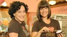 The Cupcake Girls, Lori Joyce and Heather White