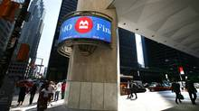 Bank of Montreal (Fernando Morales/Fernando Morales/The Globe and Mail)
