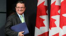 Finance Minister Jim Flaherty could have ordered RBC and TD back into the fold of the existing Ombudsman for Banking Services and Investments. Instead, he's letting banks choose their own mediators, a potential conflict of interest. (SEAN KILPATRICK/THE CANADIAN PRESS)