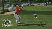 A screenshot from Tiger Woods PGA Tour 11, which now supports PlayStation Move. (EA Sports)