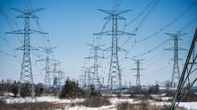 Former TD CEO Ed Clark recommended Ontario sell 60 per cent of Hydro One, with the proceeds to be used to pay for transit construction. (Tim Fraser For The Globe and Mail)