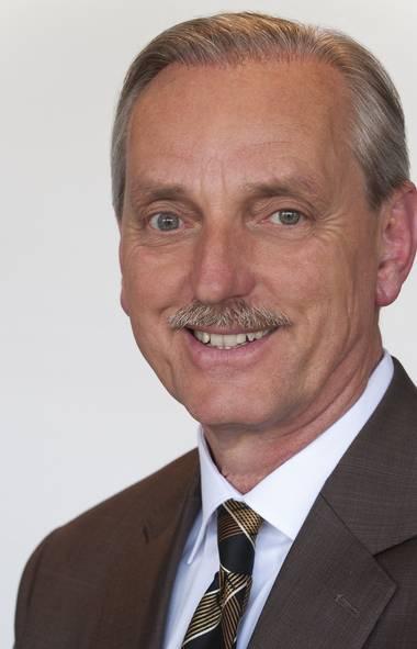 Helmut Pastrick is chief economist for Central Credit Union 1