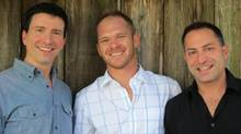 Jason Best, Zak Cassady-Dorion and Sherwood Neiss created a regulatory framework that balanced the needs of entrepreneurs and investor protection in order to make CrowdFund Investing legal in the United States. (StartupExemption.com)