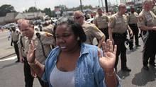 Don't reduce Ferguson to statistics (Reuters)