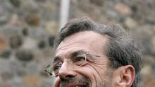 Raymond Gravel defended the induction of abortion activist Henry Morgentaler to the Order of Canada in an opinion piece published in 2008, saying he 'worked tirelessly to make abortion a legal medical act.' (Ian Barrett/CP)