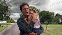 Michael Shannon in a scene from Take Shelter. (© 2011 - Sony Pictures Classics)
