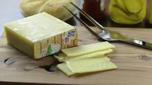 Hailing from Gruyères, Switzerland, Gruyère is easy to find at most local grocery store (Tad Seaborn)