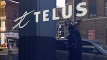Canada's wireless market is dominated by three companies - Rogers, Bell and Telus. (CHRIS WATTIE/REUTERS)