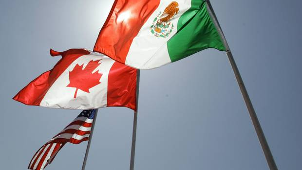 U.S. withdrawal from NAFTA is back on table: Wilbur Ross - The Globe and Mail