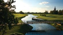 Biltmore Golf Course in Miami