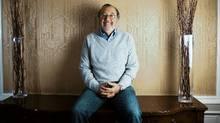 Director James L. Brooks in New York, Dec. 5, 2010. (OZIER MUHAMMAD/NYT)