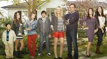 Trophy Wife attempts to take the evil-stepmother myth and flip it on its head. (Craig Sjodin/ABC)