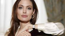 Angelina Jolie had a double mastectomy to prevent breast cancer. (Carlo Allegri/AP)