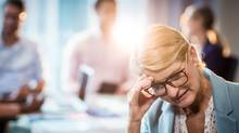 Be kind when you deal with difficult colleagues, and give some time to considering whether you might be the villain in the office. (Wavebreakmedia/Getty Images/iStockphoto)
