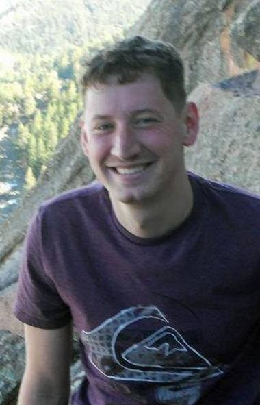 "John Larimer, 27, was a Navy sailor based at Buckley Air Force Base, where he was a cryptologic technician – a job that the Navy says on its website should be filled by someone with ""exceptionally good character, above-average writing and speaking skills, a good memory, curiosity and resourcefulness."" Those who knew him described him in similar terms. Mr. Larimer, who grew up in the Chicago suburb of Crystal Lake, joined the service just over a year ago, the Navy said. ""A valued member of our Navy team, he will be missed by all who knew him. My heart goes out to John's family, friends and loved ones, as well as to all the victims of this horrible tragedy,"" said Commander Jeffrey Jakuboski, his commanding officer, in a written statement. A family member told the Daily Herald newspaper in Arlington Heights, Ill., that Mr. Larimer was the youngest of five siblings. Neighbours in his hometown recalled his sense of humour. ""We love you, John, and we will miss you always,"" his parents said in a statement. (Larimer family/AP)"
