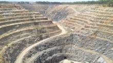 Africa Barrick Gold's Tulawaka mine in northwest Tanzania in Biharamulo district of the Kagera region. (Handout)