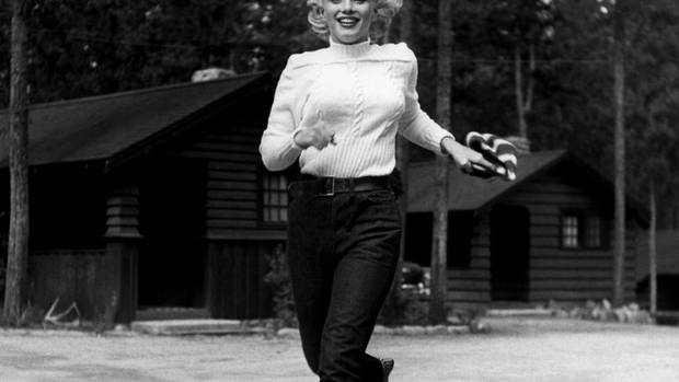 In Pictures: Marilyn As A Style Icon