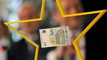 European Central Bank president Mario Draghi this week again called for fiscal discipline and vigorous reform in the euro zone. If the countries in deep recession don't realize that the ECB's monetary policy has reached its limits, Mr. Draghi certainly has. (Jan Koller/AP)