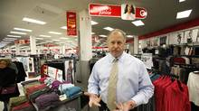 Mark Foote is to become the president and CEO of Wajax Corp. in March, 2012. (Deborah Baic/The Globe and Mail)