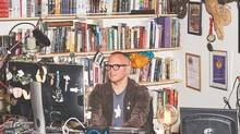 Copyright crusader Cory Doctorow says he's defending both creators and users from lock-happy entertainment conglomerates