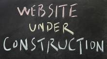 website under construction title (flytosky11/Getty Images/iStockphoto)