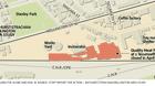 Bathurst/Strachan/Wellington area study.
