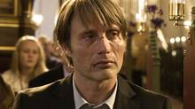 While The Hunt tries to pluck the heartstrings and open the tear ducts, it never quite succeeds – a function of a narrative whose failures of credibility, finally, prevent a viewer from embracing what director Thomas Vinterberg wants us to feel. (Handout)