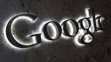 Google began as a search engine company in 2002, but has since branched out into other industries from telecommunications, health sciences, robotics, military defence, media, and even automotive with the development of a driverless car. (Chris Helgren/Reuters)
