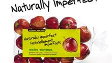 Committed to providing its customers with affordable, quality products, Loblaw Companies is introducing the no name Naturally Imperfect line of fruits and vegetables. (LOBLAW)