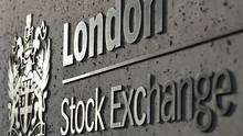 The London Stock Exchange. (Toby Melville/Reuters)