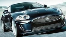 2011 Jaguar XKR (Jaguar)