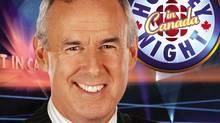 'Hockey Night in Canada host' Ron MacLean. (CBC)