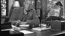 In 1999, Bill Wilson was named one of TIME Magazine's 100 Heroes and Icons of the 20th Century for his role as co-founder of Alcoholics Anonymous.
