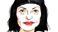 Sophia Amoruso, the 30-year-old business mogul and author of the new book #GIRLBOSS – part business tome, part personal memoir – shares some of the secrets to her success (ANTHONY JENKINS FOR THE GLOBE AND MAIL)