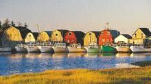 (Tourism Prince Edward Island)