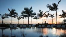 Lay in the lap of luxury for less by working for a travel market mystery shopping company. (Edition Waikiki/Edition Waikiki)
