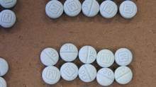 Fentanyl's contribution to opioid deaths rose after a tamper-resistant form of oxycodone was released. (THE ASSOCIATED PRESS)