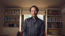 Lawrence Hill's novel The Illegal focuses on an elite marathon runner who is trying to escape his dictator-run homeland. (JENNIFER ROBERTS For The Globe and Mail)
