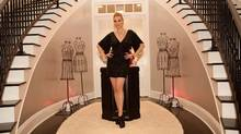 "Shanna Moakler, the host of ""Bridalplasty"" on E!"