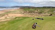 Cabot Links in Nova Scotia (Lorne Rubenstein)