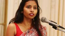 The furor over the arrest of Devyani Khobragade, India's deputy consul-general in New York, is escalating. (Reuters)
