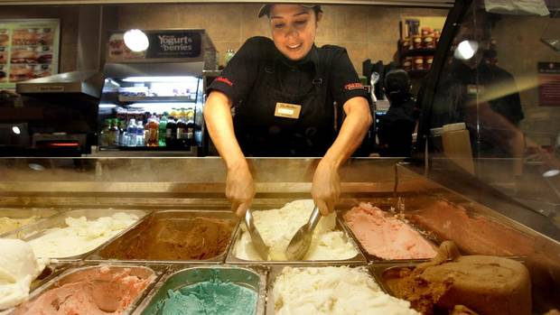 cold stone business report Cold stone creamery's burbank drive location, located in the southgate village shopping center near walk-on's bistreaux and bar, will likely remain closed while franchise owner bob gibase.