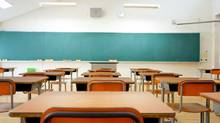 Saskatchewan school boards say there's confusion over how the government wants them to meet a 3.5 per cent budget cut in compensation to employees. (Getty Images/iStockphoto)